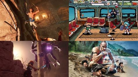 Everything Announced At Today's Ubisoft Forward
