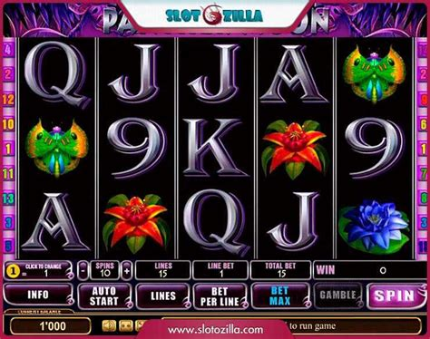 Panther Moon™ Slot Machine Game to Play Free