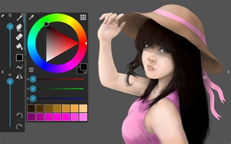 6+ Best Digital Drawing Software Free Download for Windows