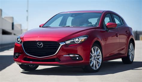 2017 Mazda3 Refresh - First Look By Anthony Fongaro
