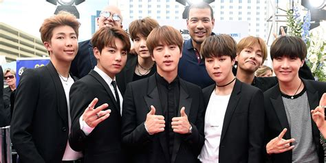 K-Pop Group BTS Announce Title & Release Date for New