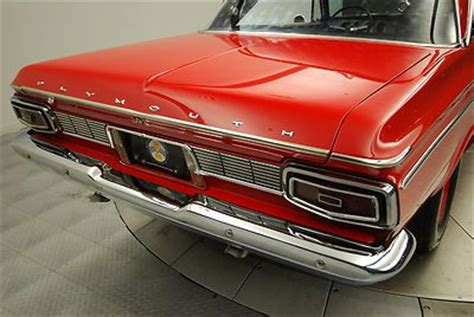 Purchase used 1964 Plymouth Belvedere 426 Max Wedge in