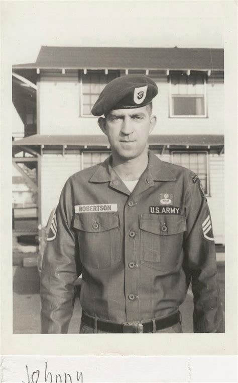 DNA test proves Vietnam man is not missing Army sergeant