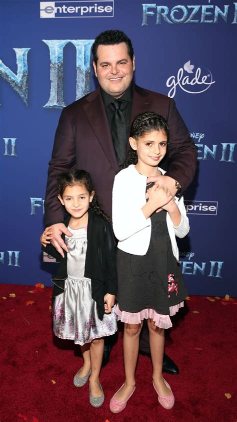 The CUTEST Pictures From The 'Frozen 2 ' World Premiere