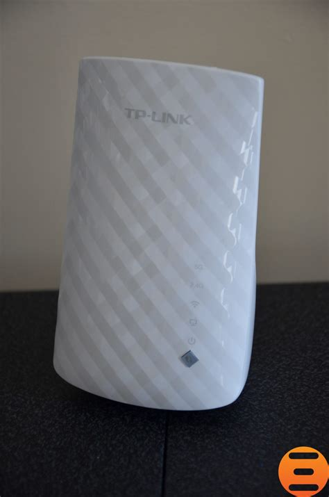 TP-Link RE200 AC750 WiFi Extender Review | Page 3 of 5