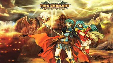 A quick guide to the Fire Emblem series