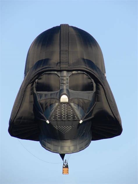 Heads up! Darth Vader's hovering over Rome | Chattanooga