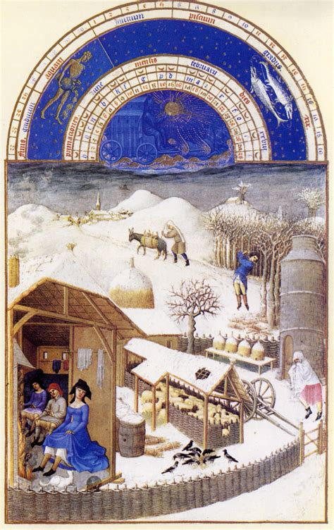 Tres Riches Heures   Looky