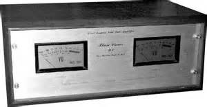 Phase Linear 400 - Manual - Stereo Power Amplifier - HiFi