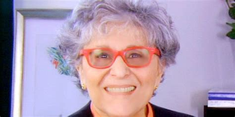 The Secret To A Lasting Marriage, From Arlene Alda (VIDEO