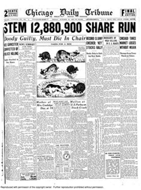 1000+ images about Historic Front Pages on Pinterest
