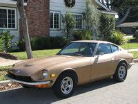 Used Datsun 240Z for Sale (with Photos) - CarGurus