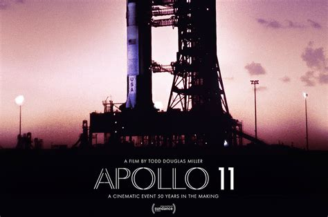 'Apollo 11' trailer, poster show enormity of first moon