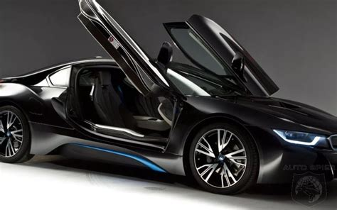 Next Gen BMW i8 Will Most Likely Be All Electric To