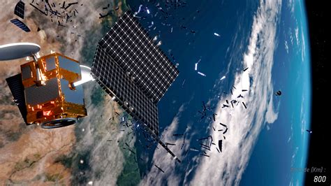 A space for debris – The Clean Space blog