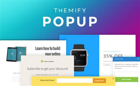 Themify Popup • Themify