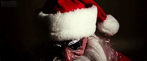 The Horrors of Halloween: Top 10 Christmas Horror Movies