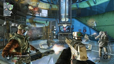 Call of Duty: Black Ops – Annihilation DLC PC, PS3 release