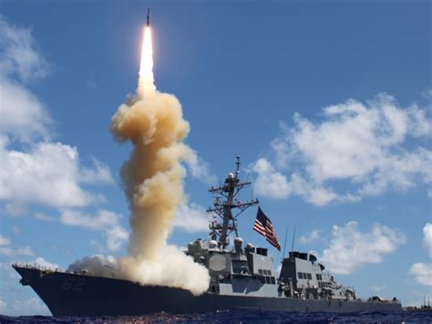 America Needs to Update Its Missile Defense Strategy   The