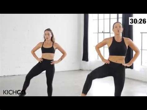 Cardio work out – Aktiva pauser
