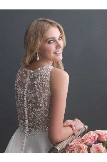 Photograph Allure Bridals Wedding Dress STYLE 2662 by