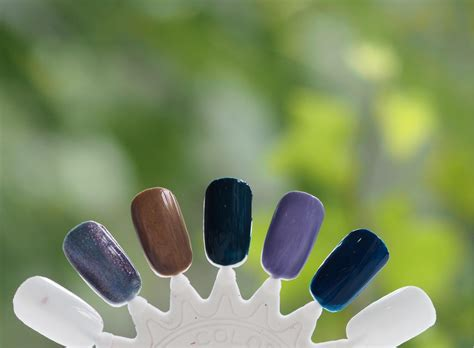 OPI Muse of Milan Collection | British Beauty Blogger