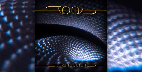Album Review: Tool - Fear Inoculum | Consequence of Sound