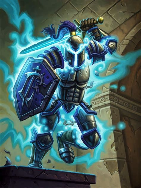 The Steel Sentinel - Wowpedia - Your wiki guide to the