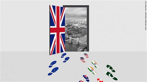 Brexit: The truth about UK immigration