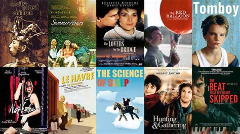 Top 10 French movies to stream at SBS On Demand | Movie
