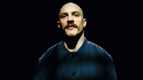 Five films and TV shows to get you pumped for Tom Hardy's
