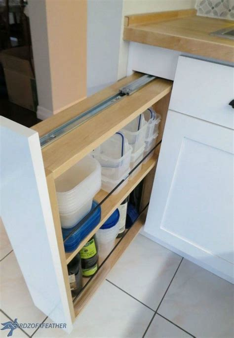 12 Space Saving Hacks for Your Tight Kitchen | Hometalk