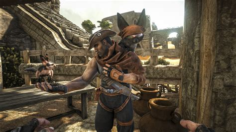 Ark: Survival Evolved players aren't happy the Steam Early