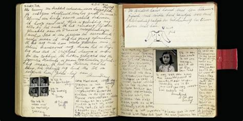 This Week in History: Anne Frank's Arrest from The Secret