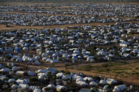 UNHCR Appeals to Kenya Over Decision to End Refugee