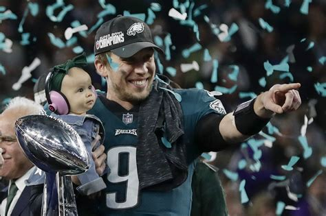 Eagles win first Super Bowl over Patriots, 41-33 - The Blade
