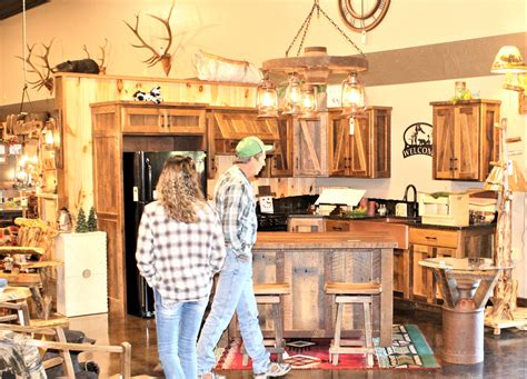 Cabin Store a unique furniture outlet - News - ThisWeek