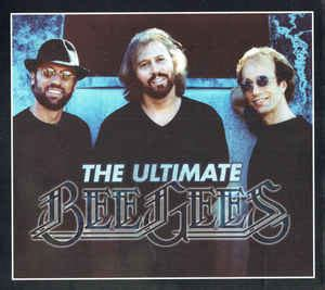 Bee Gees - The Ultimate Bee Gees (CD) | Discogs