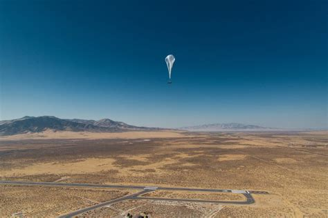 Google using O3b satellites to connect Project Loon over
