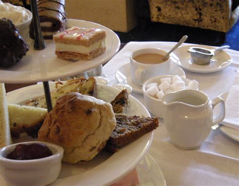 The Best Spots for Afternoon Tea in and Around Dublin