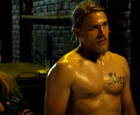 Charlie Hunnam on 50 Shades of Grey Exit: Heartbreaking