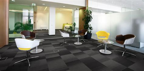 Ernst & Young - Bene Office Furniture