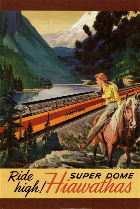 Vintage Travel and Tourism Ads of the 1950s (Page 71)