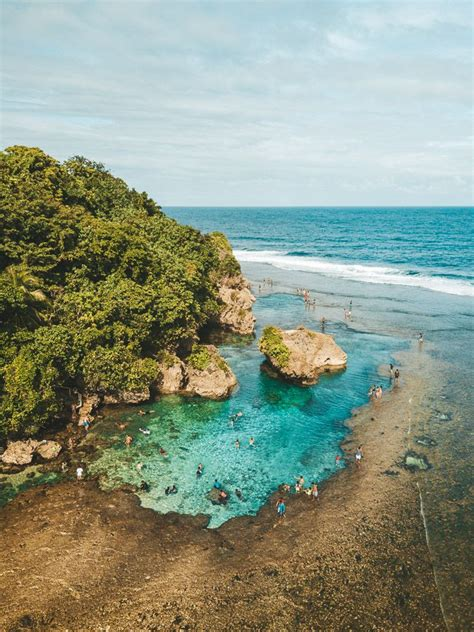 40 AWESOME THINGS TO DO ON SIARGAO, PHILIPPINES - Journey Era