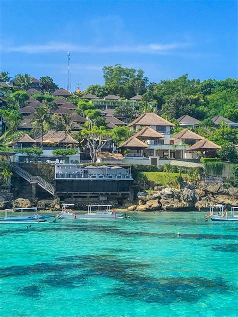 My Travel Tips For Nusa Lembongan - What To See, Do and Eat