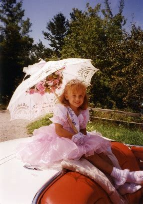 JonBenet Ramsey: The Never Before Seen Photos Picture