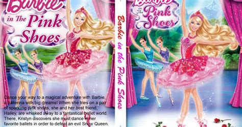 Watch Barbie in the Pink Shoes (2013) Movie Online For