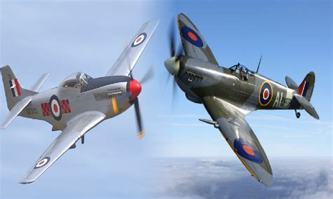 Top 11 WWII Fighter Planes - Page 6 of 11 - World War Wings