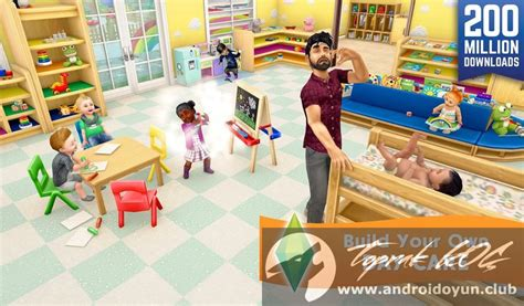 The Sims FreePlay v5