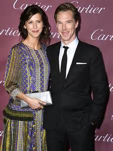 Who Is Benedict Cumberbatch's Wife, Sophie Hunter